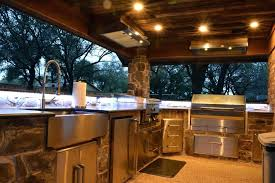 outdoor kitchen lighting ideas outdoor kitchen lighting ideas lowes collections designs