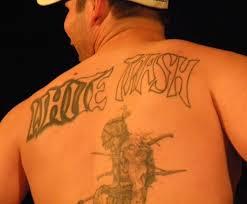 it u0027s bad tattoos day 16 more of the worst fails team jimmy joe