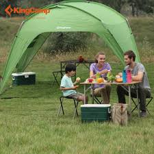 Outdoor Canopy For Patio by Aliexpress Com Buy Kingcamp Camping Tent Outdoor Canopy Tent For