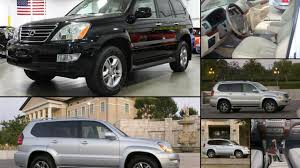 lexus suv models 2009 lexus gx all years and modifications with reviews msrp ratings
