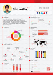 resume examples templates top 10 infographic resume template free