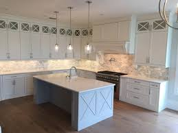 Kitchen Quartz Countertops by Luxury Countertops Blog The White Kitchens On Trend