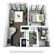 1 bedroom apartment plans 1 bedroom apartment designs ideas the for small 1 bedroom