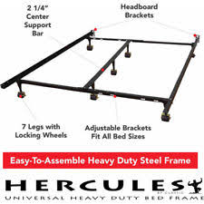 King Adjustable Bed Frame Adjustable Beds Ebay