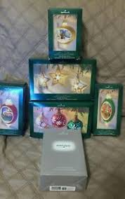 hallmark illuminations ebay