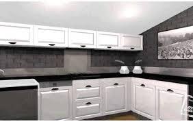 deco cuisine noir et blanc deco cuisine noir et collection avec cuisine noir et blanc images