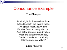 resume layouts exles of alliteration in the raven consonance examples alisen berde