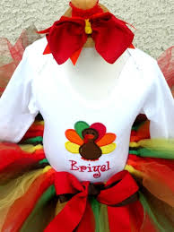 thanksgiving tutu turkey thanksgiving tutu for baby girl toddler