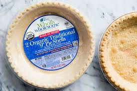 Keeping Pumpkin Pie Crust Getting Soggy by The Best And Worst Store Bought Pie Crusts Manispassion