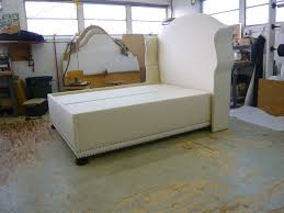 custom made u0026 custom upholstered beds and headboards from