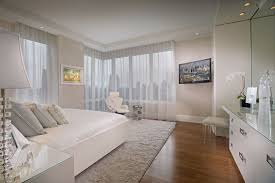 How To Decorate A Bedroom With White Walls - White bedroom interior design