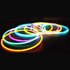 glow necklaces awesome range of things that glow for your next