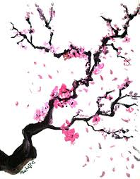 wallpaper cherry blossom design gallery