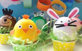 10 Easter Egg Decorating Ideas For Kids Day Dreamer