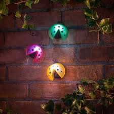 solar garden wall lights 10 ways to light your garden without