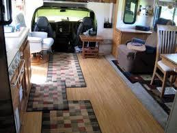 install laminate flooring in rv