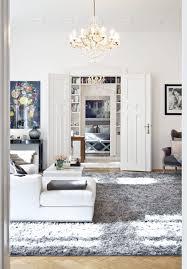 Wohn Und Esszimmer In Einem Raum Wie Man Den Richtigen Teppich Wählt Westwing Magazin