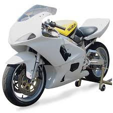 gsx r 600 750 undertail 2002 03 bodies racing