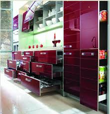 kitchen cabinet design cabinetry acrylic cabinets beautiful