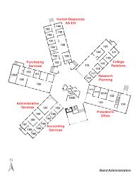 admin building floor plan clark college floor plans