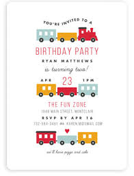 birthday party invitations birthday party invitations minted
