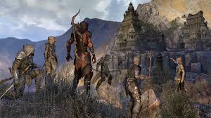 Eso Skyshard Map Thieves Guild Guide The Basics The Elder Scrolls Online