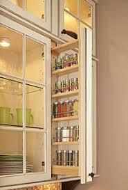 kitchen cabinet organizer shelf white made by designtm shenandoah cabinets wall filler pull out kitchen storage