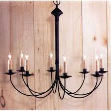 Black Metal Chandelier Country Traditions Wythe Metal Chandelier Chandeliers Ceiling