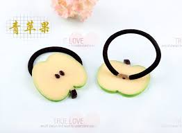 fruit headband 2016 popular style hair band accessories fruit headband