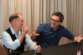 giants of the bfg mark rylance and jemaine clement interview