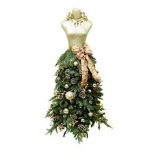vickerman unlit flocked and glittered mixed pine christmas tree in
