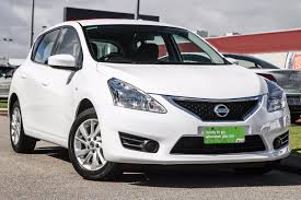 nissan hatchback used nissan cars for sale in wa shacks motor group