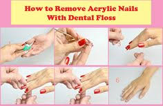 how to get rid of nail polish on acrylic nails u2013 great photo blog