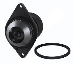 new water pump fits case tractor 580 mx100 mx150 1896 2166 5120