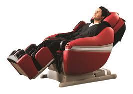Fuji Massage Chair Ec 3800 by 按摩椅中的勞斯萊斯 Ec 3800富士醫療按摩椅 舊金山大紀元