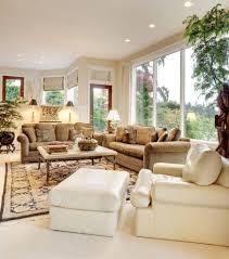 Wohnzimmerm Eln Wohnzimmer Ideen Mit Brauner Couch Für Ein Angesagtes Interieur