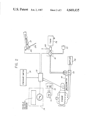 patent us4669435 exhaust brake control system google patents