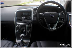 volvo xc60 interior 2017 volvo xc60 review before a new dawn carsome malaysia
