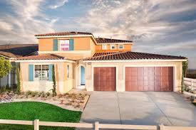 skycrest luxury new homes in riverside county casas nuevas