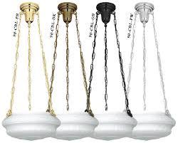 3 chain light fixture fixtures