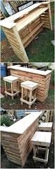 Wedding Guest Board From Pallet Wood Pallet Ideas 1001 by Best 25 Wood Pallet Bar Ideas On Pinterest Pallett Bar Pallet