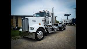 2002 kenworth w900l tandem axle daycab for sale youtube