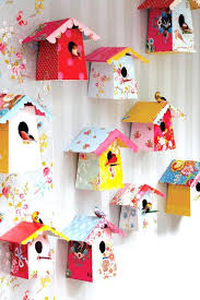 crafts home decor crafts home decoration creative paper wall decor ideas drone fly