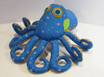 OCTOPUS Pattern - ... by Funky Friends F | Sewing Pattern