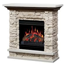 interior white stone fireplace surrounds which paired with