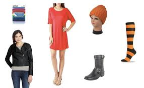 Mabel Pines Halloween Costume Ashley Spinelli Costume Diy Guides Cosplay U0026 Halloween