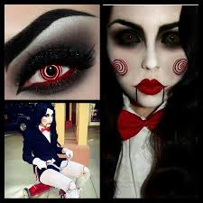 Halloween Costumes Makeup by 15 Festive Fingernails For The Christmas Season Halloween Makeup