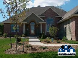 ranch home designs floor plans standard and custom home design floor plans