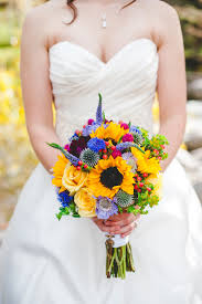 bridal bouquet cost sunflower wedding bouquet cost sunflower wedding bouquets to