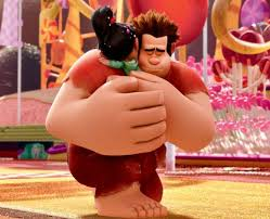 john riley interview wreck ralph wreckitralph